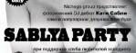 Sablya Party