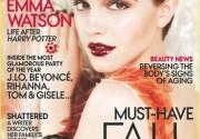 Эмма Уотсон носит Prada