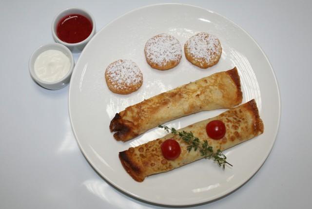 Украинский завтрак
