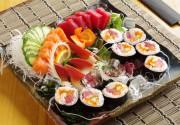 Скидка 25% на заказы с собой в суши-баре Нобу