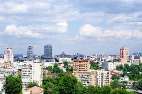 Крыша на Дмитриевской