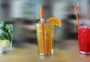 Новые коктейли в maLLina cafe