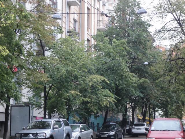 ул. Заньковецкой