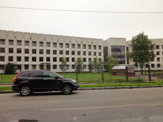ул. Герцена