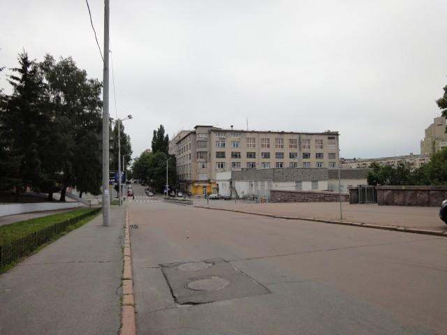 ул. Предславинская