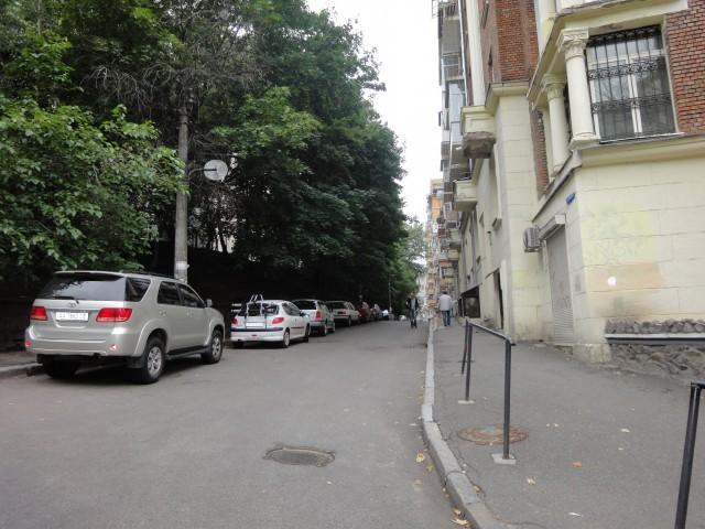 ул. Кропивницкого