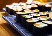 Лето - пора суши! -25% на популярные рулеты