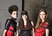 Группа Sister Siren выступит на модной вечеринке Cosmopolitan Dream