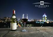 Сомелье со всей Украины соберутся в ресторане «Панорама»