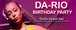 Da-Rio Birthday Party