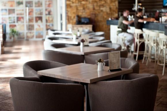Ресторан Lucca