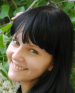 Алёна, жительница Украинки