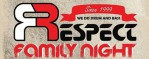 Respect Family Night