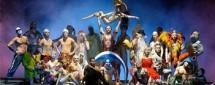 Cirque du Soleil в Киеве