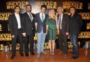 «Двойник дьявола»: премьера в Лондоне