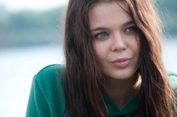 Алина Гросу похвасталась талантом в Риге