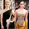 Келли Осборн назвала платье Эммы Уотсон «занавеской»