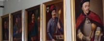 Постоянная экспозиция в Музее Гетьманства