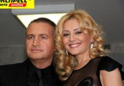Дочь Анжелики Варум и Агутина не может жить в России