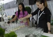 В Киеве открыта терраса Carlsberg Bar