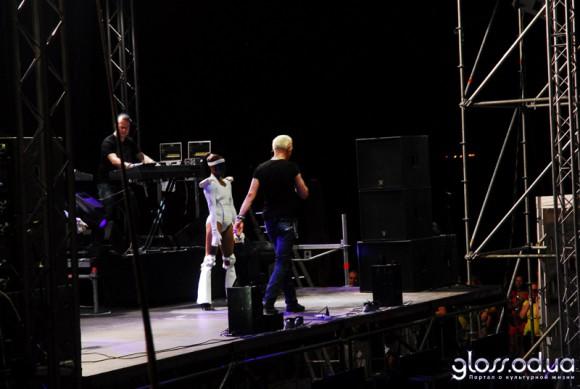 Краткий фотообзор с концерта