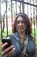 Ольга Луценко, веб-дизайнер