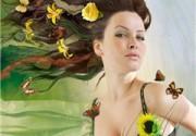 Даша Астафьева снова разделась для Playboy
