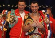 Братья Кличко – самые влиятельные среди украинцев