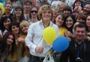 Фанаты Александра Кривошапко считают его вирусом