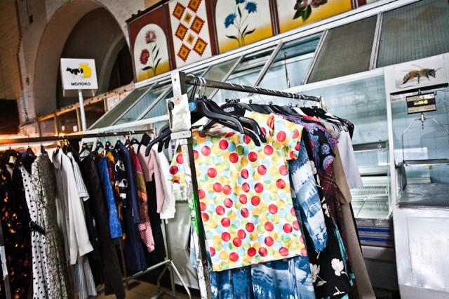 С этими дизайнерами сотрудничает бутик goodbuyfashion, и их вещи можно приобрести в магазине