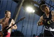 Red Hot Chili Peppers выпустили первый за пять лет альбом