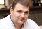 В ресторане «Beerberry» новый шеф-повар – Роман Защитинский