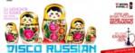 Disco Russian Night