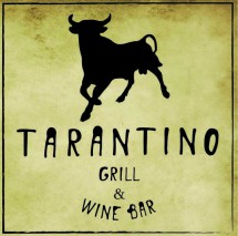 Tarantino Grill&Wine Bar