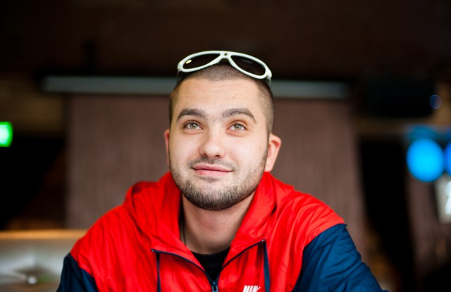 Денис Симоненко aka. Keks