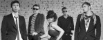 Parov Stelar Band в Crystal Hall