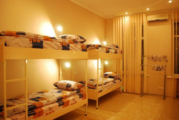 Dream Hostel- Kiev