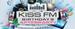 Kiss FM 9th Birthday Afterparty: Orjan Nilsen