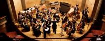 """Концерт New Era Orchestra """"На каждый звук есть эхо на земле..."""""""