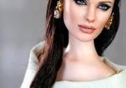 Анджелина Джоли станет говорящей Барби