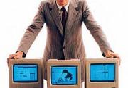 Киностудия Sony приобрела права на экранизацию официальной биографии Стива Джобса