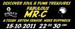 Fabulous Mr.C