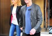У Джима Керри появилась новая возлюбленная. Фото