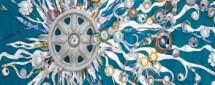 Отходы цивилизации – в произведения искусства