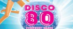 Disco 80! Everybody Dance - НАУ