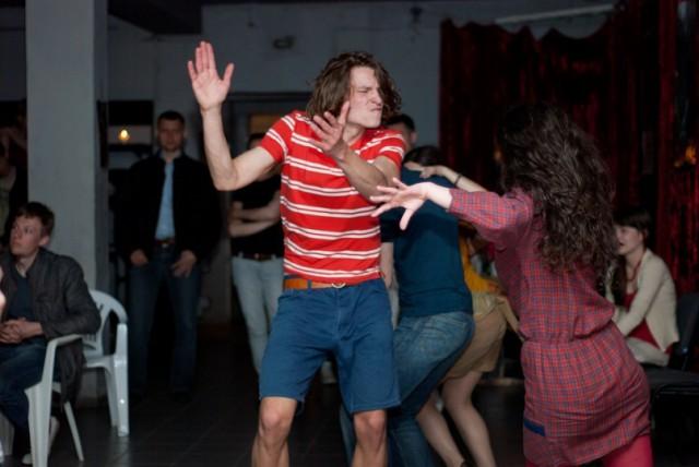 Фото с одной из вечеринок