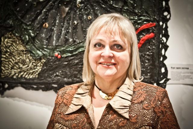 Нина Никифорова