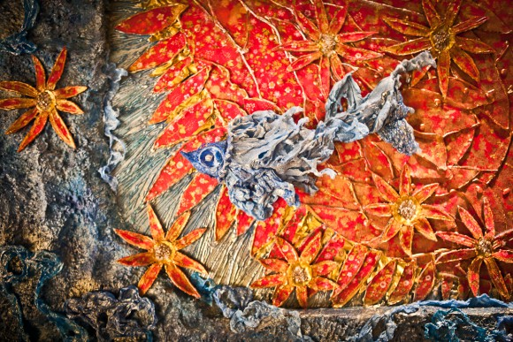 Trash Art вMironova Gallery