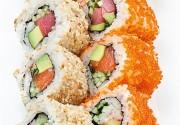 Суши - вкусные, счета - легкие