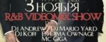 R&B VideoMix Show
